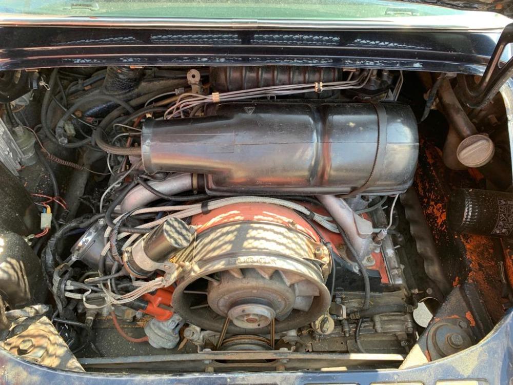 Used 1975 Porsche 911S Targa | Astoria, NY