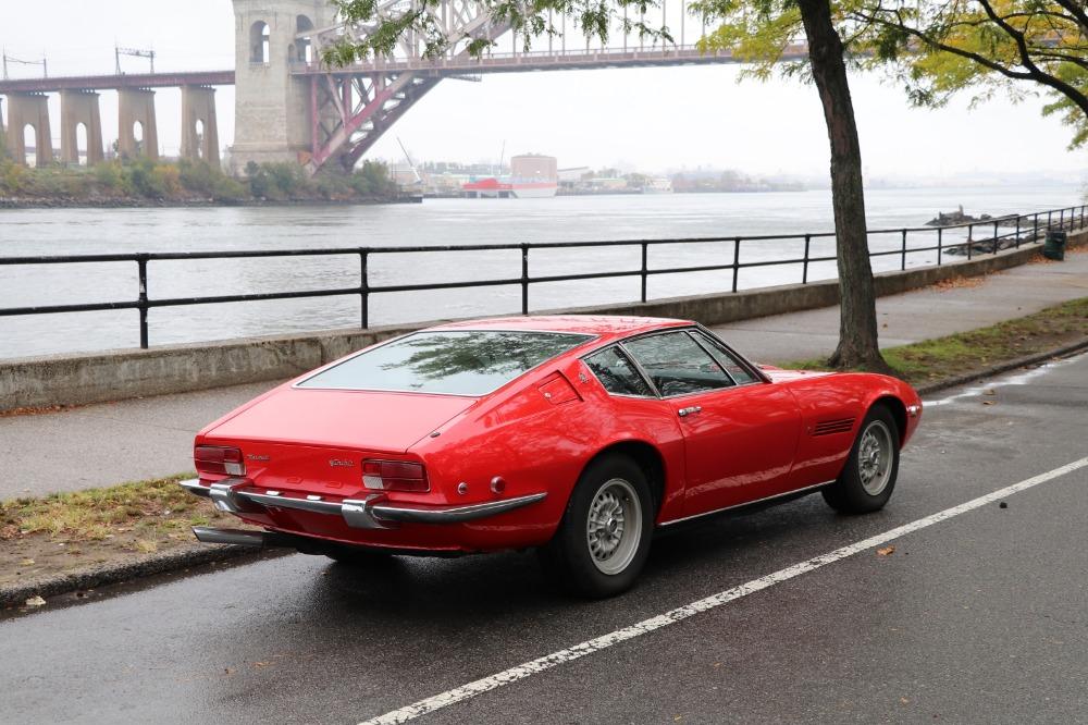 Used 1970 Maserati Ghibli 4.7 | Astoria, NY
