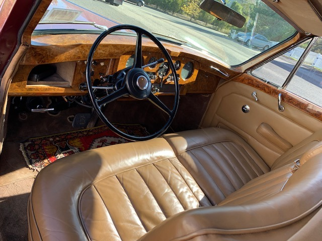 Used 1962 Rolls-Royce Phantom V  | Astoria, NY