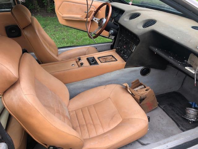 Used 1973 Lamborghini Jarama S  | Astoria, NY