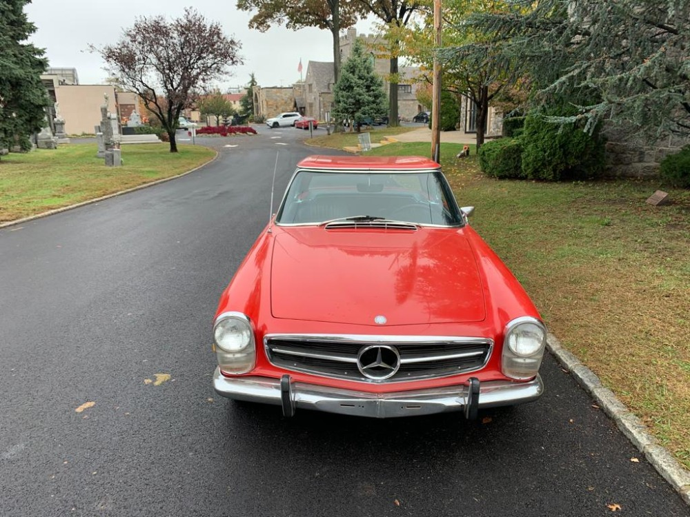 Used 1968 Mercedes-Benz 250SL  | Astoria, NY