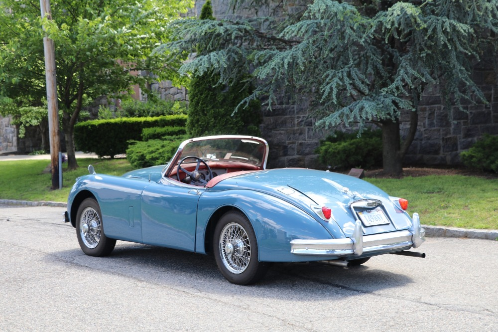 Used 1959 Jaguar XK150S  | Astoria, NY