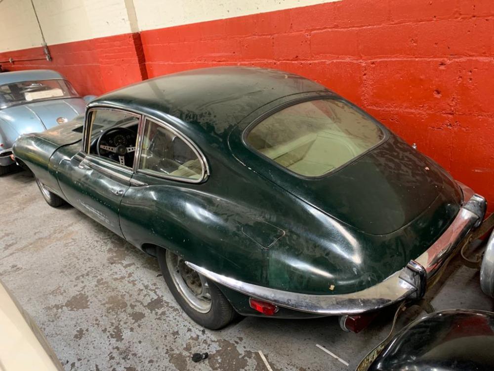 Used 1969 Jaguar XKE 2+2  | Astoria, NY