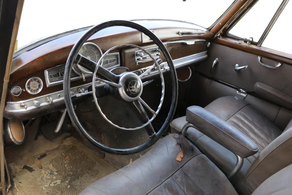 Used 1956 Mercedes-Benz 300C    Astoria, NY