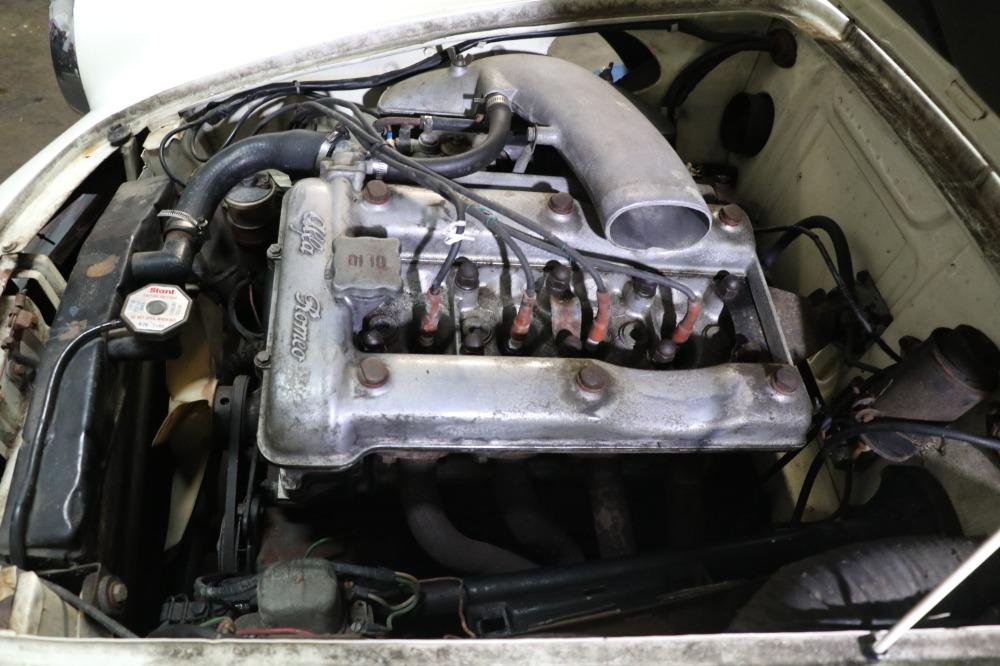 Used 1960 Alfa Romeo Giulietta  | Astoria, NY