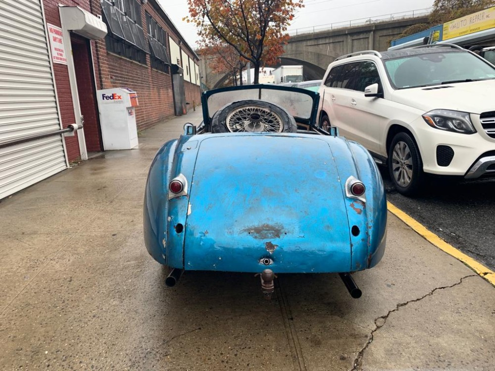 Used 1953 Jaguar XK120  | Astoria, NY