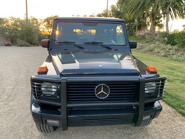 Used 1998 Mercedes-Benz G320  | Astoria, NY