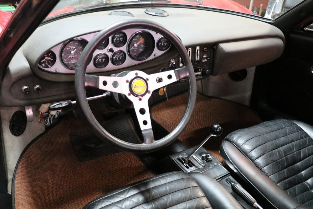 Used 1972 Ferrari 246 GT Dino  | Astoria, NY