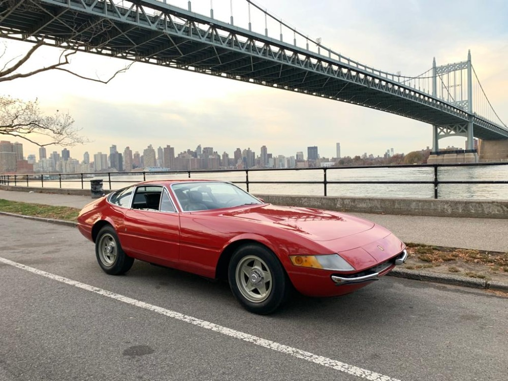 Used 1971 Ferrari 365 GTB/4  | Astoria, NY