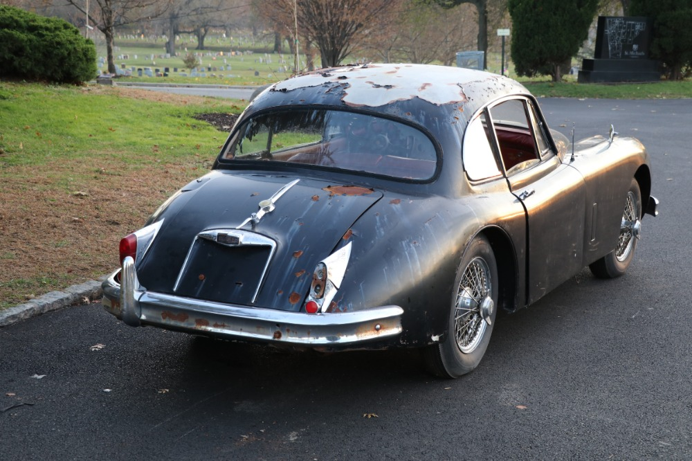Used 1960 Jaguar XK150  | Astoria, NY