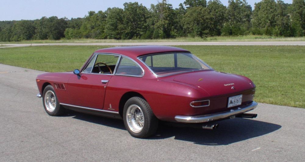 Used 1965 Ferrari 330GT 2+2 Series I  | Astoria, NY