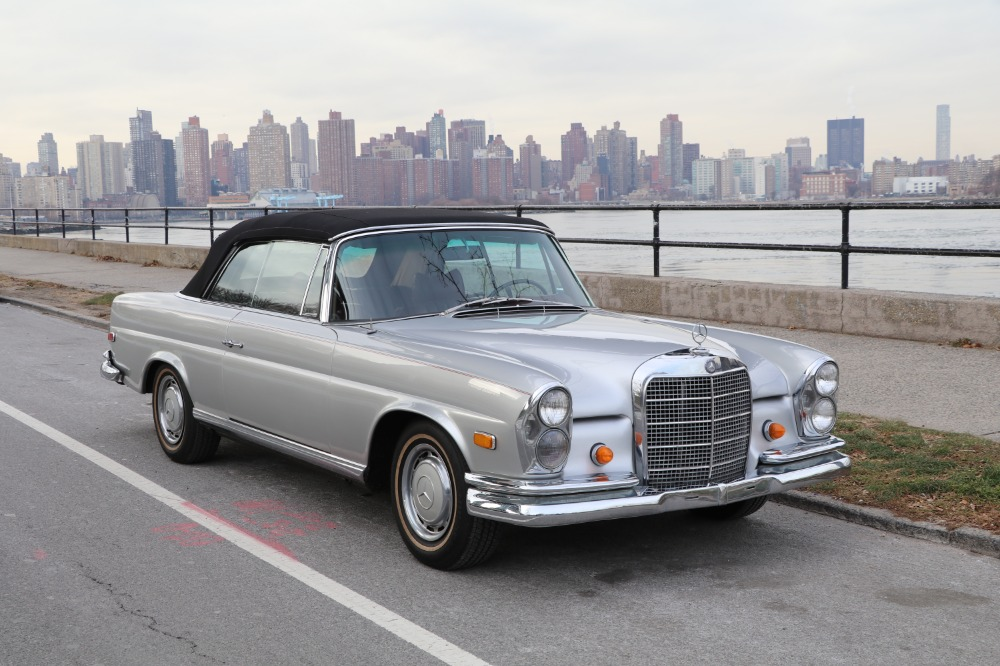 Used 1969 Mercedes-Benz 280SE  | Astoria, NY