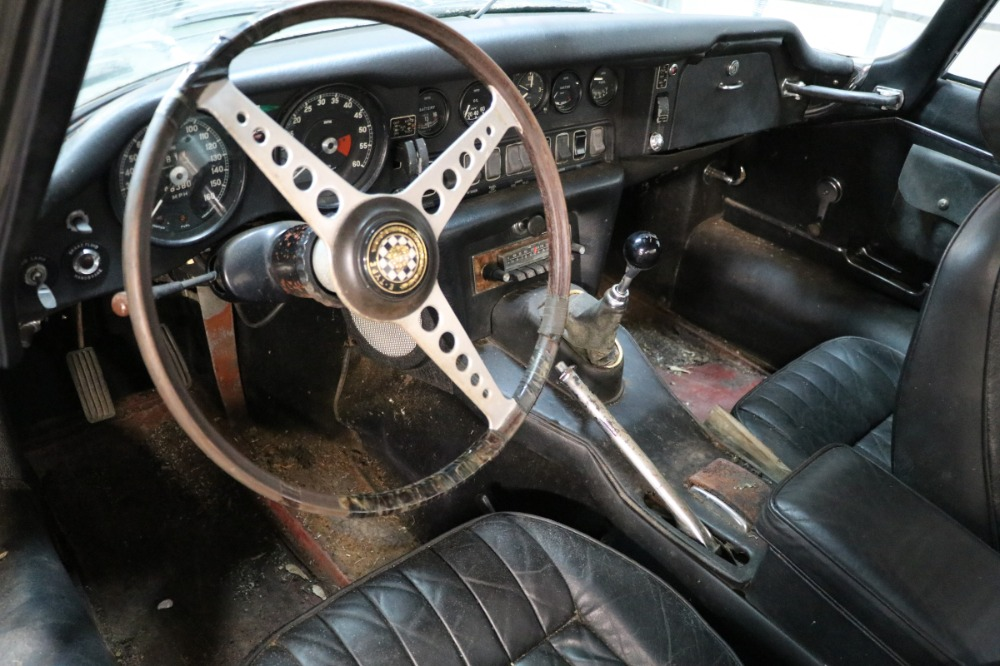 Used 1969 Jaguar XKE Series II  | Astoria, NY