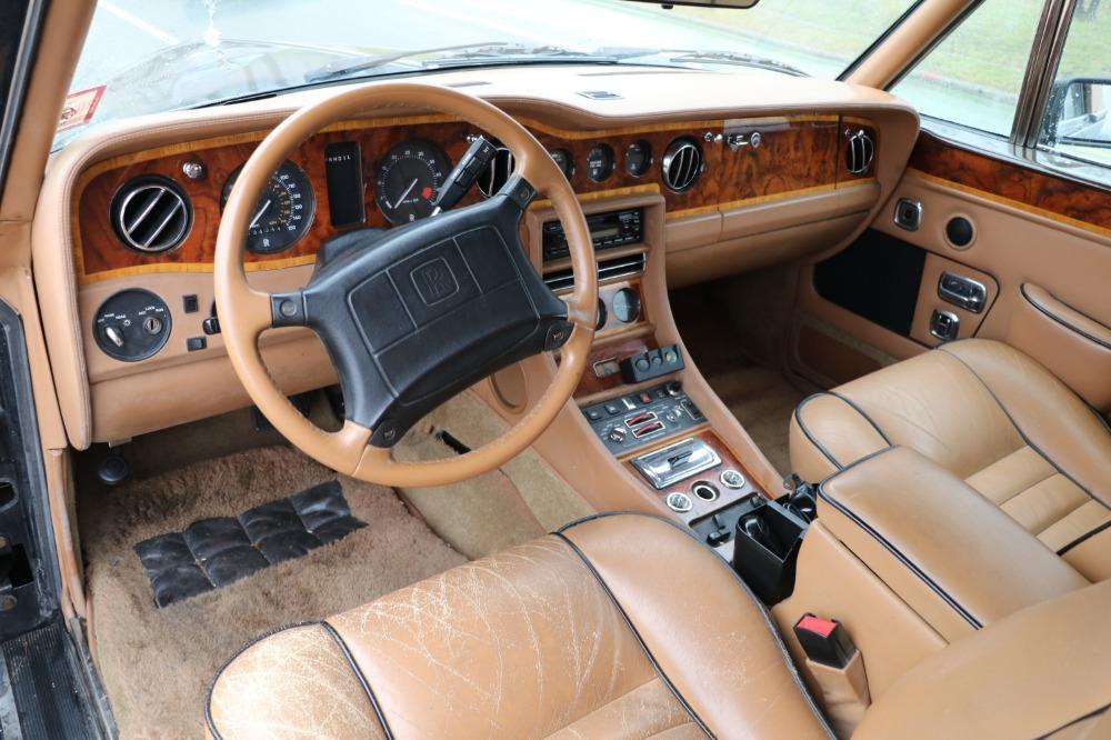 Used 1991 Rolls-Royce Corniche III  | Astoria, NY