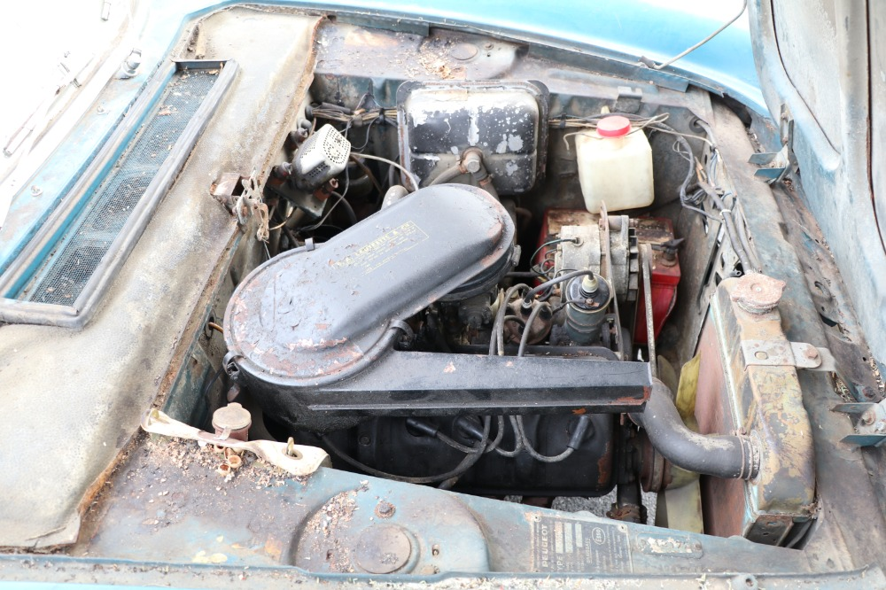 Used 1967 Peugeot 404 Cabriolet  | Astoria, NY