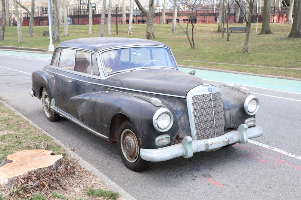 Used 1960 Mercedes-Benz 300D  | Astoria, NY