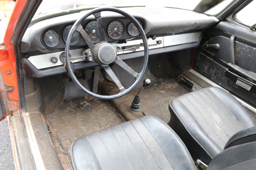 Used 1968 Porsche 912 Targa  | Astoria, NY