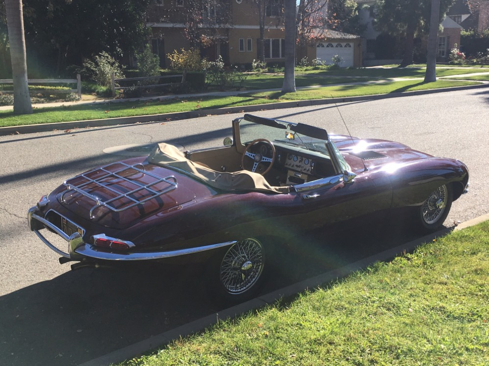 Used 1963 Jaguar XKE  | Astoria, NY