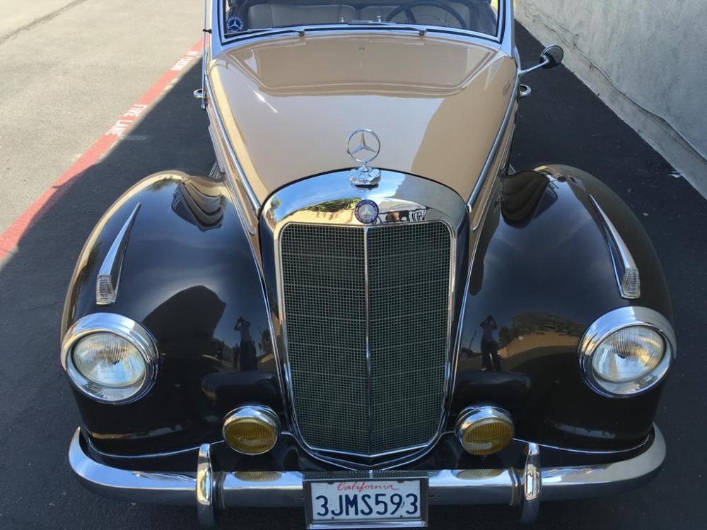Used 1953 Mercedes-Benz 220A  | Astoria, NY