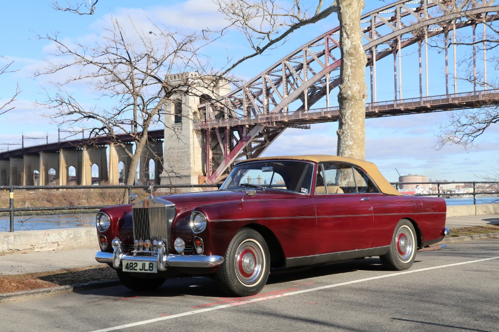 Used 1961 Bentley Continental  | Astoria, NY