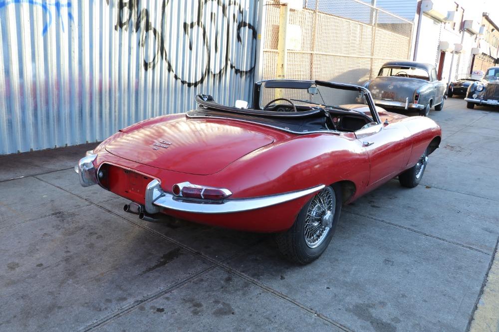 Used 1967 Jaguar XKE  Series I  | Astoria, NY
