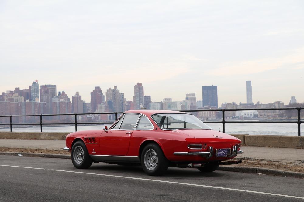 Used 1967 Ferrari 330GTC  | Astoria, NY