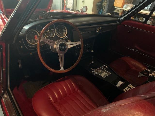 Used 1967 Maserati Sebring    Astoria, NY