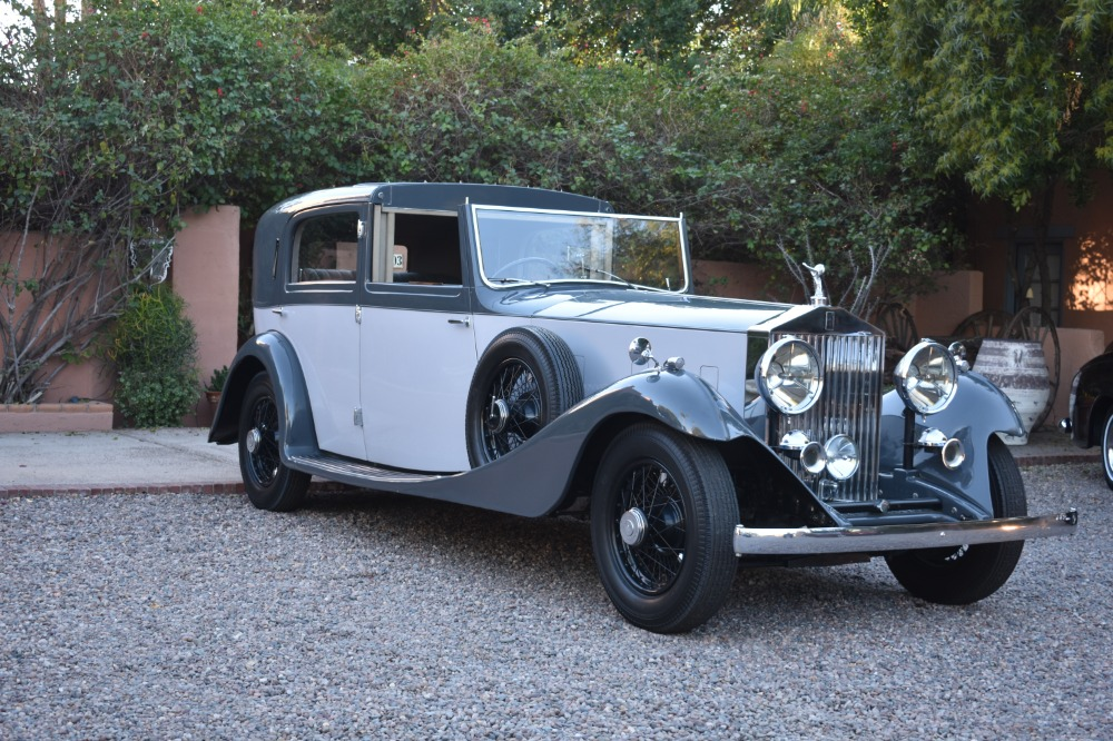 Used 1933 Rolls-Royce Phantom Il  | Astoria, NY