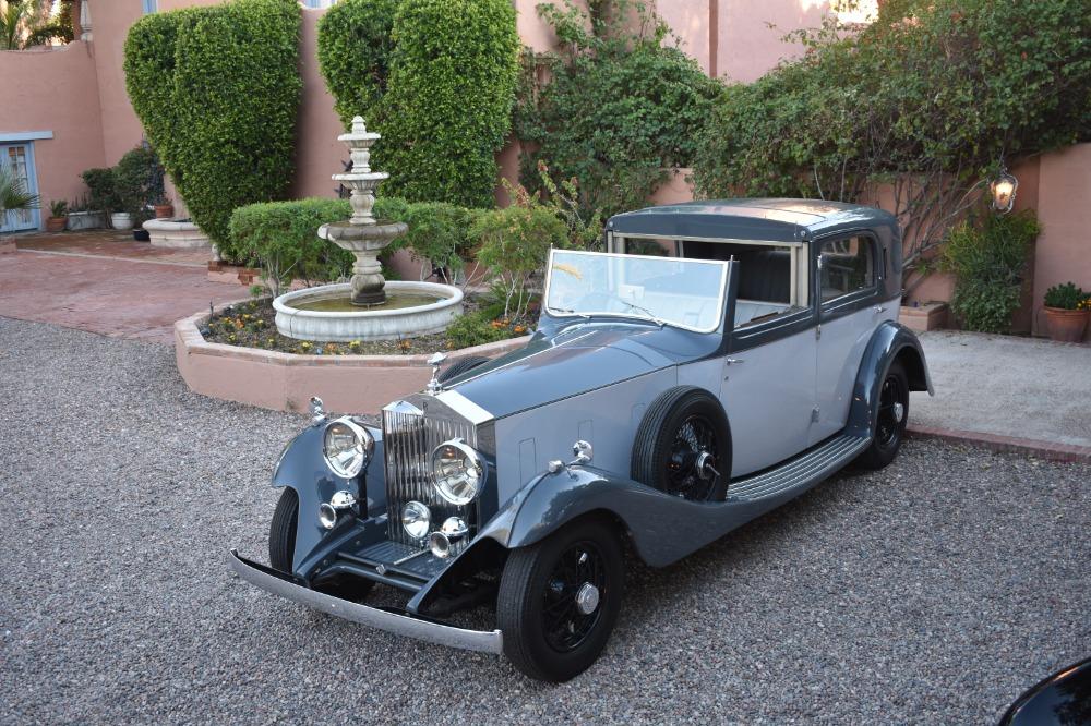 Used 1933 Rolls-Royce Phantom Il  | Astoria, NY