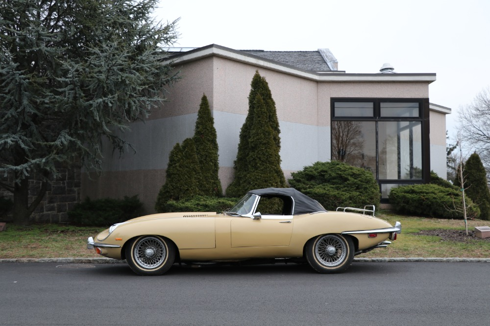 Used 1969 Jaguar E-Type  | Astoria, NY