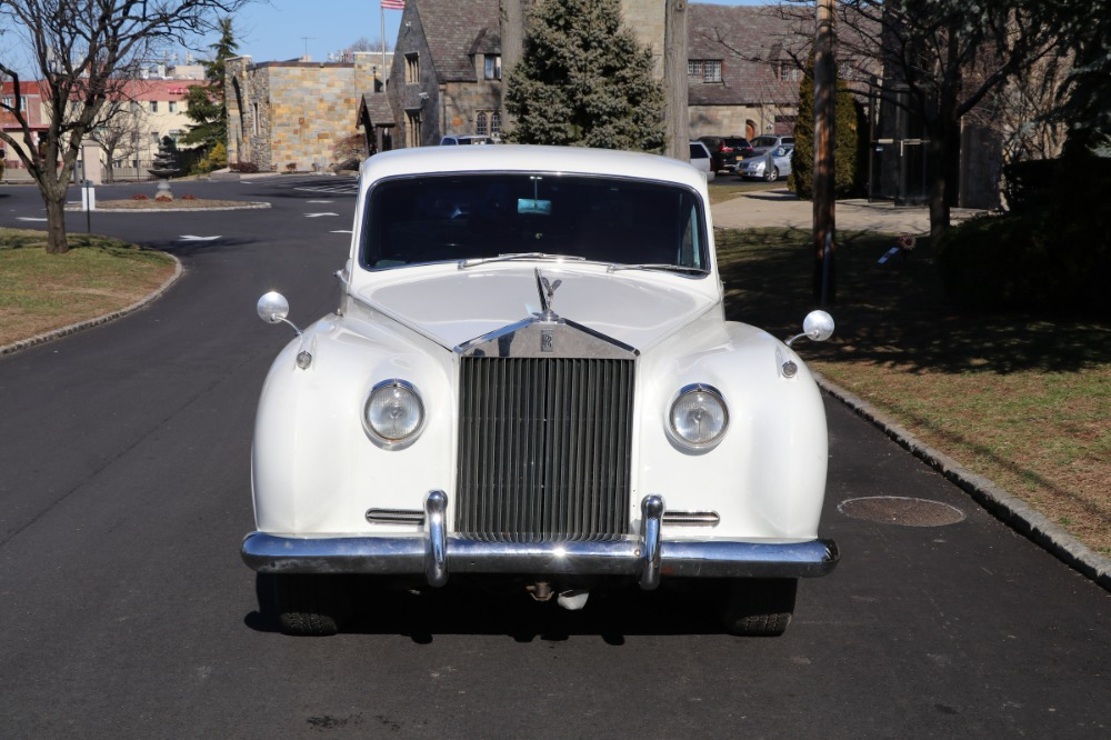 Used 1961 Rolls-Royce Phantom V  | Astoria, NY