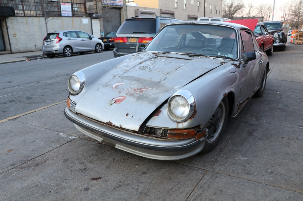 Used 1970 Porsche 911T  | Astoria, NY