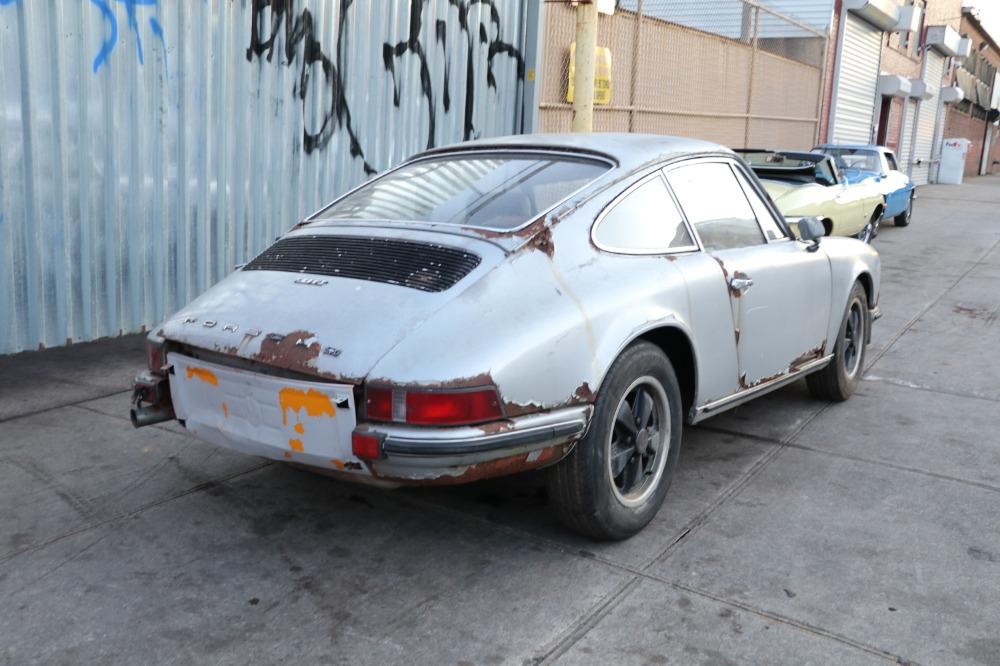 Used 1970 Porsche 911T  | Astoria, NY