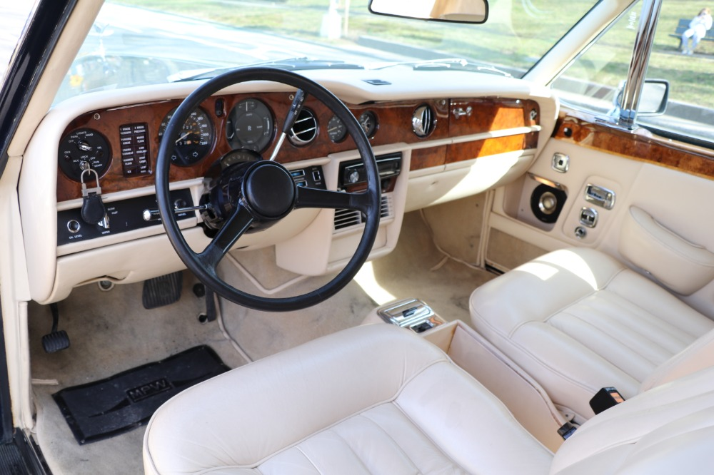 Used 1978 Rolls-Royce Corniche  | Astoria, NY