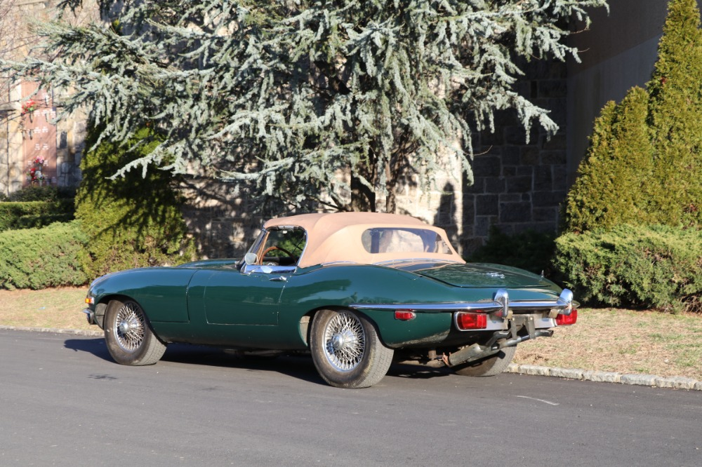 Used 1969 Jaguar XKE  | Astoria, NY