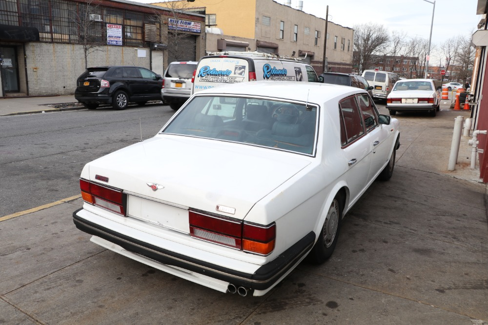 Used 1990 Bentley Turbo R  | Astoria, NY