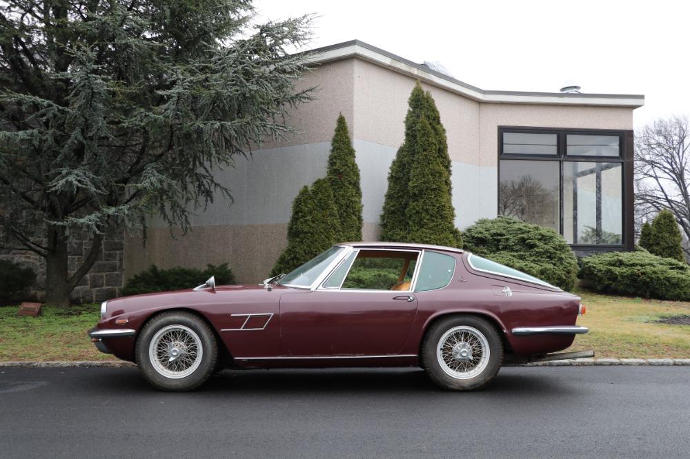 Used 1965 Maserati Mistral  | Astoria, NY