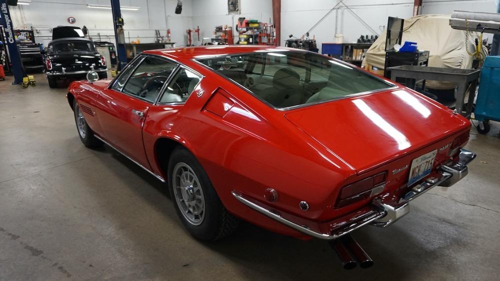 Used 1971 Maserati Ghibli  | Astoria, NY