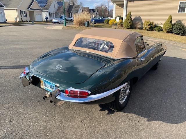 Used 1966 Jaguar XKE  Series I  | Astoria, NY
