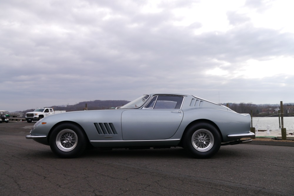 Used 1967 Ferrari 275GTB/4  | Astoria, NY