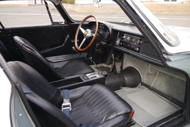 1967 Ferrari 275GTB/4 8