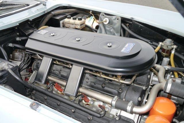 1967 Ferrari 275GTB/4 9