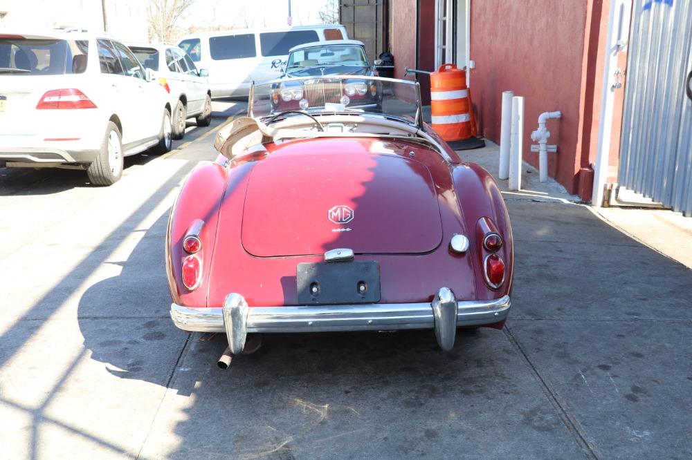 Used 1961 MGA 1600 Roadster  | Astoria, NY