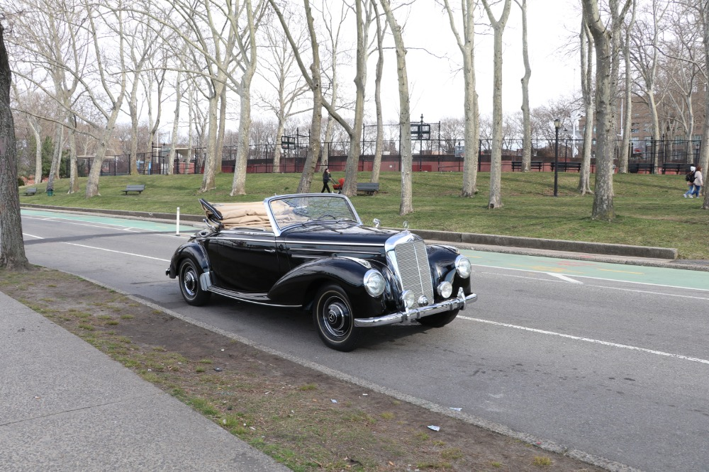 Used 1951 Mercedes-Benz 220A  | Astoria, NY