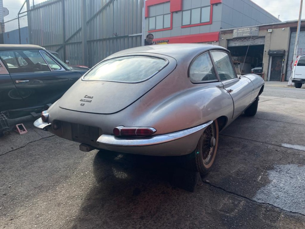 Used 1968 Jaguar XKE  | Astoria, NY