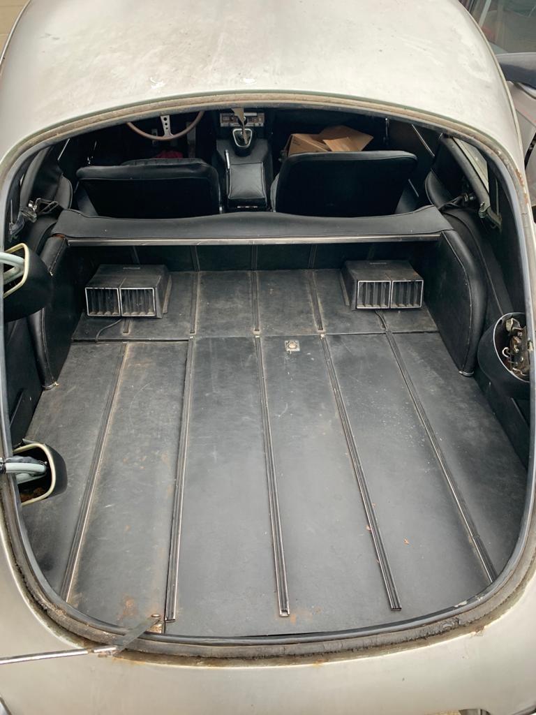 Used 1968 Jaguar XKE    Astoria, NY