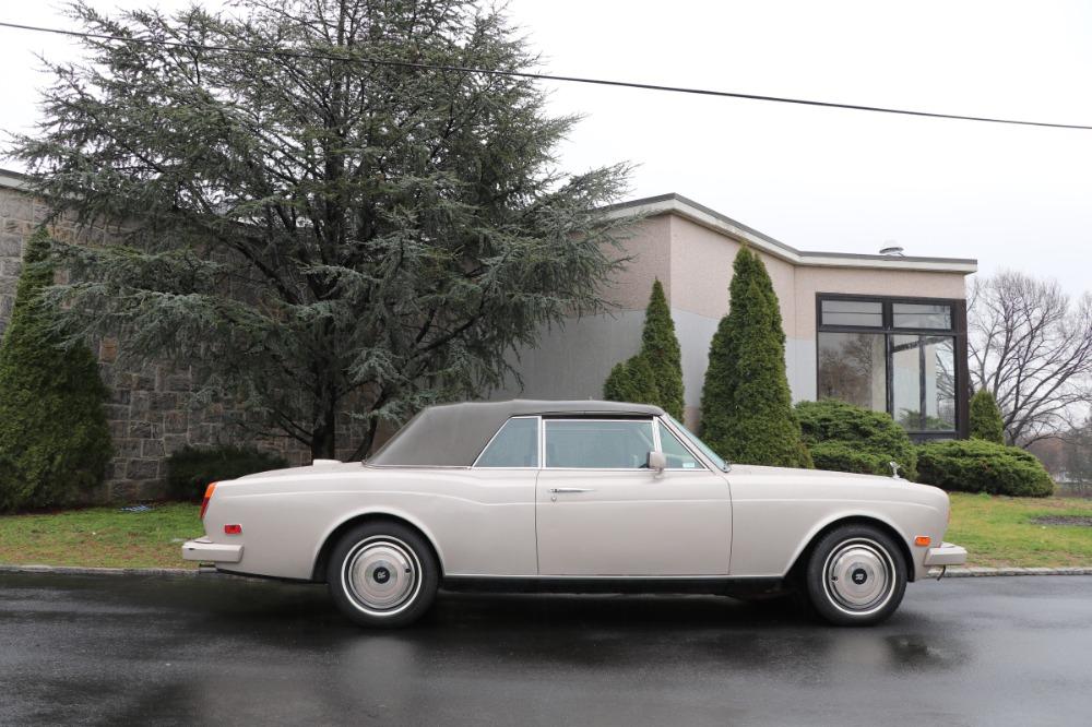 Used 1988 Rolls-Royce Corniche  | Astoria, NY