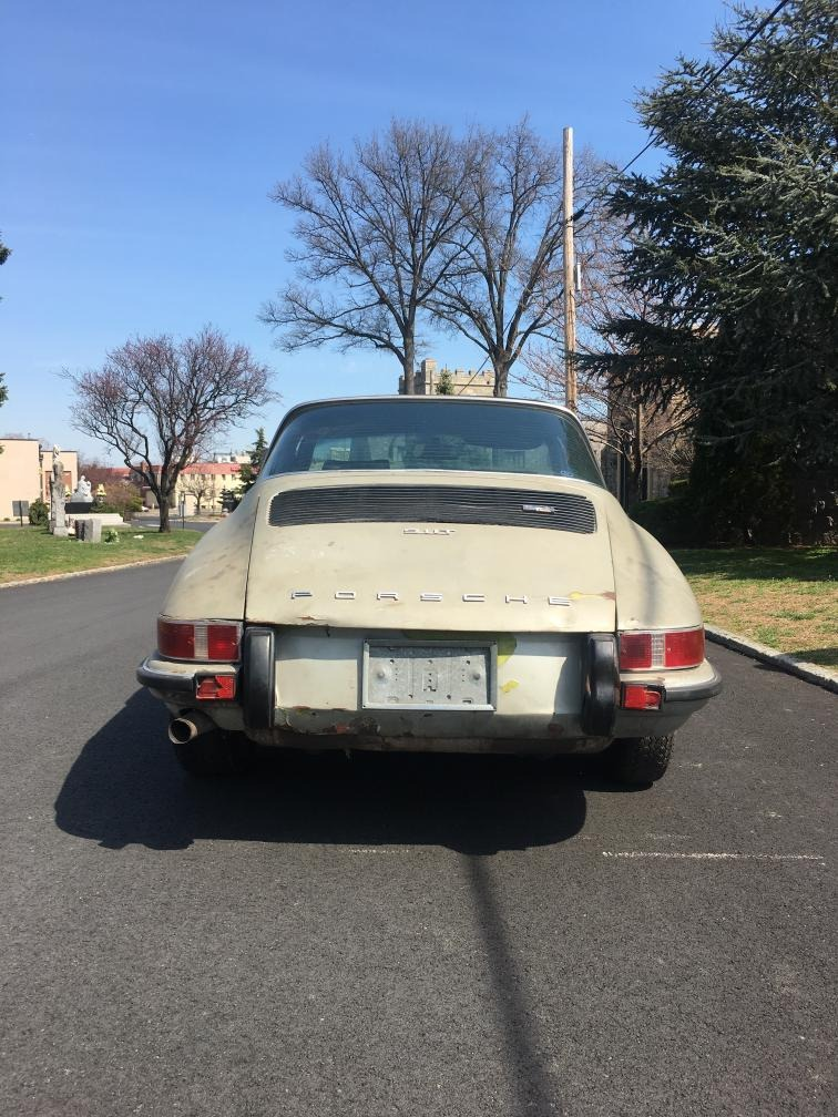 Used 1972 Porsche 911T  | Astoria, NY