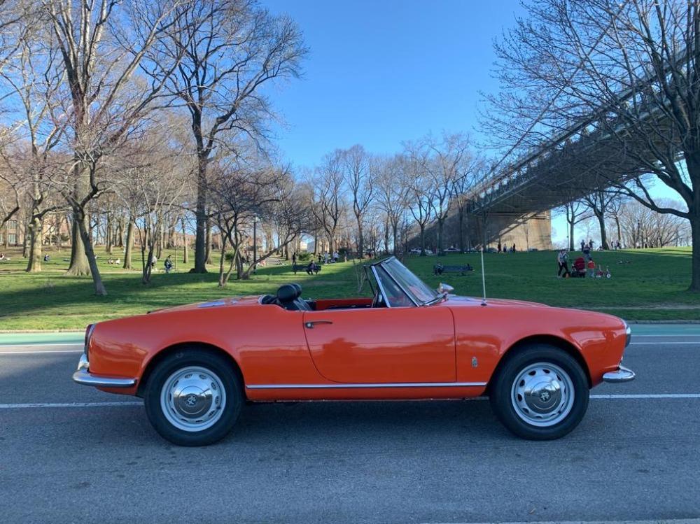 Used 1965 Alfa Romeo Giulietta  | Astoria, NY