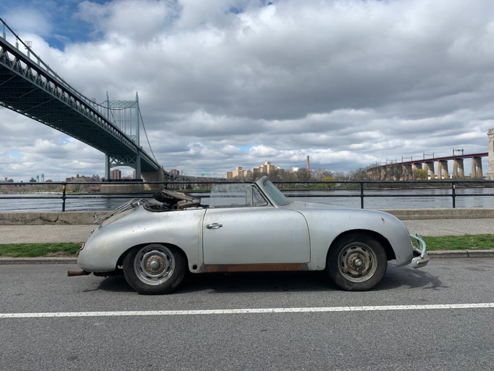 Used 1957 Porsche 356A  | Astoria, NY
